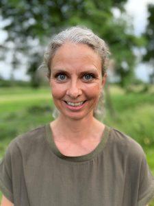 Jeanette Korsgaard Haarup