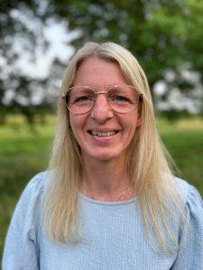 Linda Nygård Pedersen