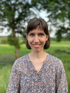 Susanne Stadsgaard Kaae