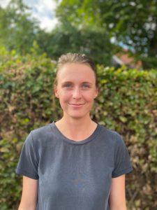 Helene Borup Larsen